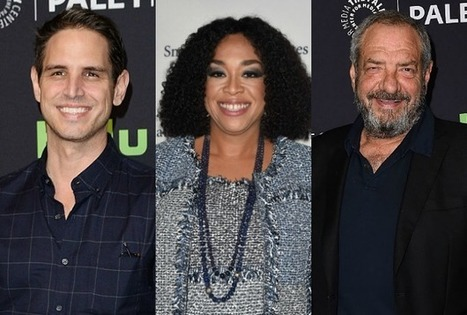 Dick Wolf, Shonda Rhimes, Greg Berlanti: Why Fall TV Is All About Super-Producers | screen seriality | Scoop.it