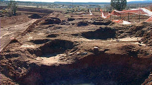 Modern-day project disrupts ancient burial site in Kanab | Deseret News | History | Scoop.it