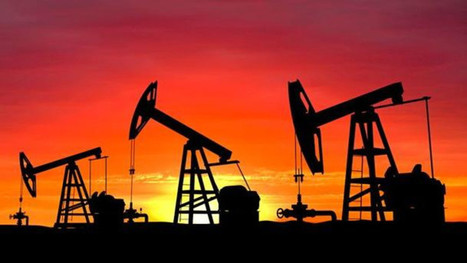 Oil prices jump amid hopes for output freeze at OPEC summit | Leadership and Management | Scoop.it