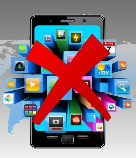 4 Essentials in a Mobile Marketing Platform | cloud computing :BaaS | Scoop.it