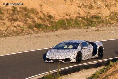 Lamborghini Huracan (2014) | Chefauto | Scoop.it