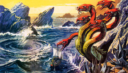 Navigating Social Science/Humanities research integrity straits: between Scylla and Charybdis   Research & Technology   Scoop.it