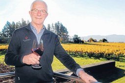Our wine is a big draw - Marlborough Express | Wine Industry News | Scoop.it