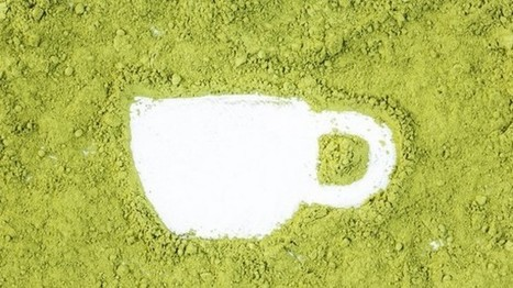Green tea extracts fail to protect skin against UV | Erba Volant - Applied Plant Science | Scoop.it