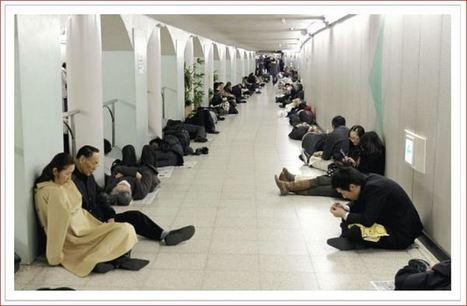 Photo Japon Tremblement de terre... on Twitpic | Japon : séisme, tsunami & conséquences | Scoop.it