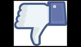 3 Reasons Why People Hate Your Company's Facebook Page | MarketingHits | Scoop.it