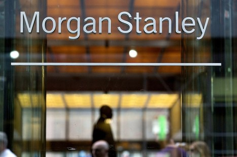 Morgan Stanley gets in early over Saudi stock exchange reforms | The National | Global Financial Markets | Scoop.it