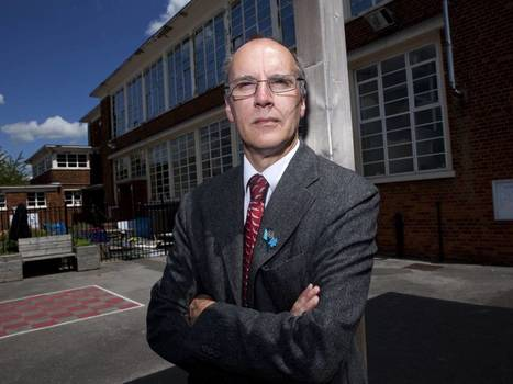Overcrowded and crumbling: cutbacks leave schools in crisis   Passe-partout   Scoop.it
