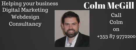 colmmcgill.com   Small Business Marketing   Scoop.it