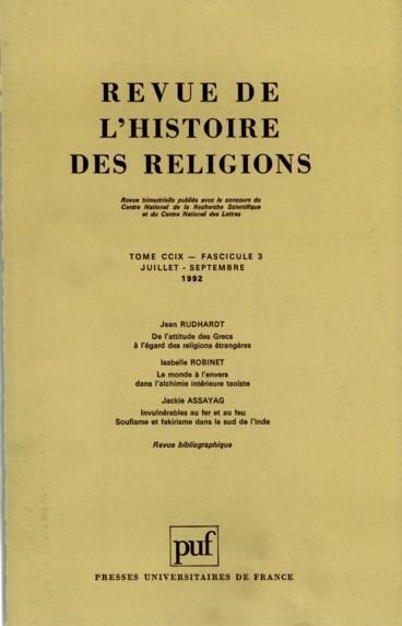 Le monde à l'envers dans l'alchimie intérieure taoïste (Isabelle Robinet, 1992) | ALIA - Atelier littéraire audiovisuel | Scoop.it
