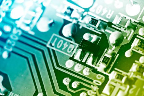 TechMatrix | Resources for Durfee High School Assistive Tech Team | Scoop.it