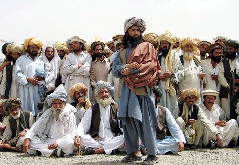 Origins of C.I.A.'s Not-So-Secret Drone War in Pakistan | Upsetment | Scoop.it