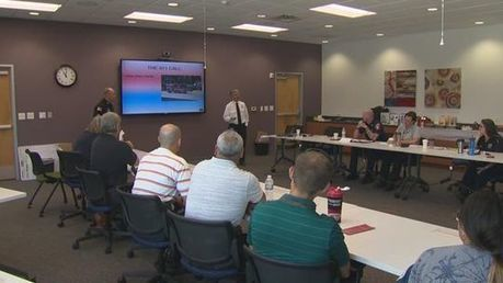 Central Texas first responders receive Autism training - KVUE | Lonely Girl, Gracious God | Scoop.it