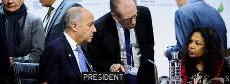 COP 21 : le projet d'accord définitif en six points | Développement durable | Scoop.it