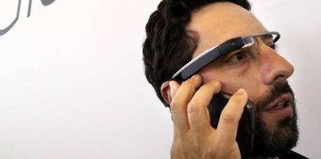 Des lunettes à réalité augmentée pour Microsoft ? | wearable computing glass | Scoop.it