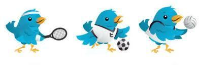 Twitter for sports journalists | SportonRadio | Scoop.it