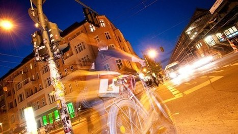 "Front-running cities changing transport, improving quality of life | ""green business"" 
