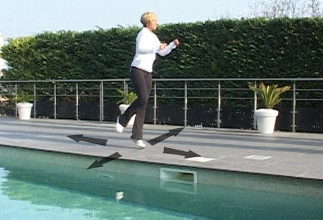Fitness en ligne - 28ème séance : routine cardio ! | Walea Club | Scoop.it