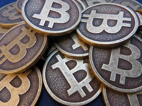 Thomson Reuters permet maintenant de négocier le Bitcoin - b3b   #Analyse #Veille #Infos   Scoop.it