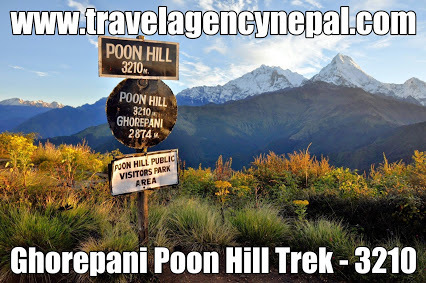 Ghorepani Poon Hill Trek - 10 Days | Trekking & tour in Nepal | Scoop.it