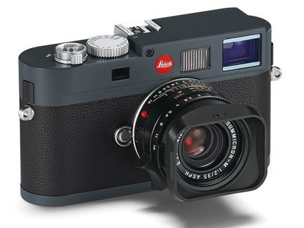 Leica announces the M-E, a stripped-down 18MP full-frame rangefinder | Photography Gear News | Scoop.it