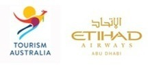 Tourism Australia et Etihad Airways renouvellent leur partenariat pour 5 ans | Destination marketing | Scoop.it