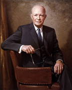 Eisenhower Presidential Library and Museum | Dwight D. Eisenhower | Scoop.it