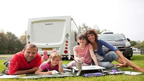 Brisbane Holiday Village | Caravanning Camping Tips, Holidays & Accessories | Scoop.it