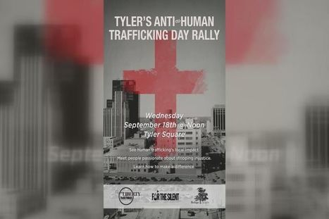 Anti-human trafficking rally planned for Wednesday | Children-Education,Safety,Food,poverty. | Scoop.it