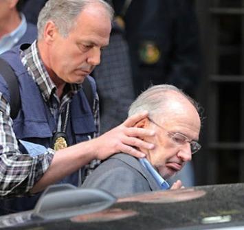 Los Genoveses , SA: 3ª Parte. El patio judicial genovés : Rato y otros asimilados | Partido Popular, una v