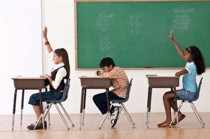 Student Motivation: An Overlooked Piece of School Reform | Educación y Formación | Scoop.it