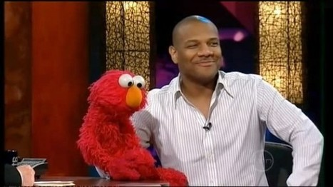 Voice of Elmo leaves 'Sesame Street' after underage sex accusations | The Raw Story | Prozac Moments | Scoop.it