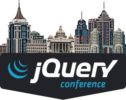 Videos of jQuery Conf 2015 | JavaScript for Line of Business Applications | Scoop.it