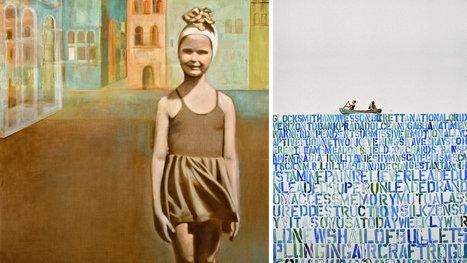 Finding Art That Speaks to You | Art Scholarship & Digital Humanities | Scoop.it