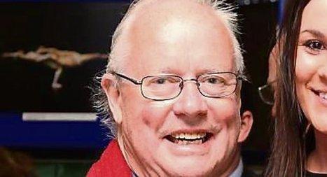 Poet Kennelly honoured in home town - Irish Examiner   Poetry   Scoop.it