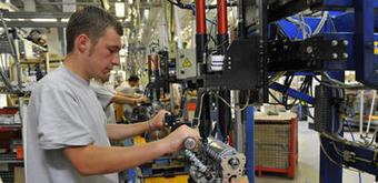 L'aéronautique recherche désespérément plus de 4.000 ouvriers qualifiés | La revue du web de la MD3E : Emploi - Formation - Economie | Scoop.it