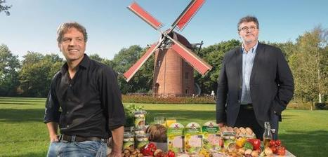 Rügenwalder Mühle: Fleischindustrie setzt auf Vegetarier - manager magazin | Agrarforschung | Scoop.it