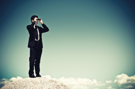 Top 5 Stories on Enterprise Social Networking   Content Marketing   Scoop.it