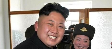 Pohjois-Korean jännittävä vaalitulos selkeänä graafina | Yhteiskuntatieto | Scoop.it