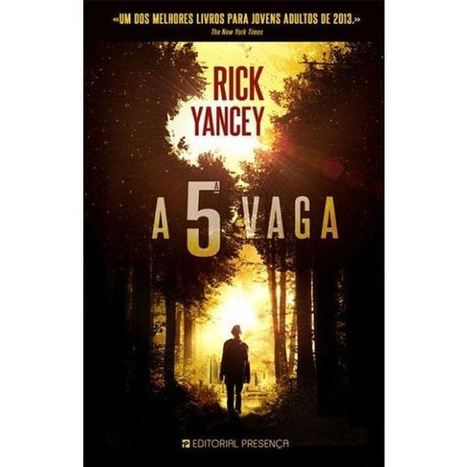 Opinião - A 5ª Vaga - Rick Yancey - Editorial Presença | Ficção científica literária | Scoop.it