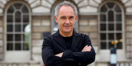 Ferran Adrià bientôt à Londres ? | Food & chefs | Scoop.it