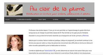Laurianne Magnino, une nouvelle rééducatrice dans le Val-de-Marne | Les troubles de l'écriture | Scoop.it