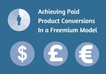 Achieving Paid Product Conversions In a Freemium Model - BuzzSumo Reflections ~ Steve Rayson | Niche Social Networks | Scoop.it