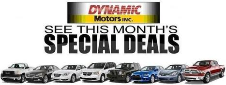 Buy here pay here car dealership | Dynamic Motors | Scoop.it