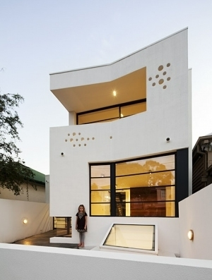 * Residential Architecture: The White House Prahran by Nervegna ... | Container Architecture | Scoop.it