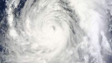 Tyfoon Wipha stevent op Japan af - HLN.be | Japan | Scoop.it