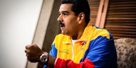 Le salaire minimum a augmenté de 30 % au Venezuela   Amérique Latine : entre croissance et territoires en marge, une zone au développement inégal.   Scoop.it
