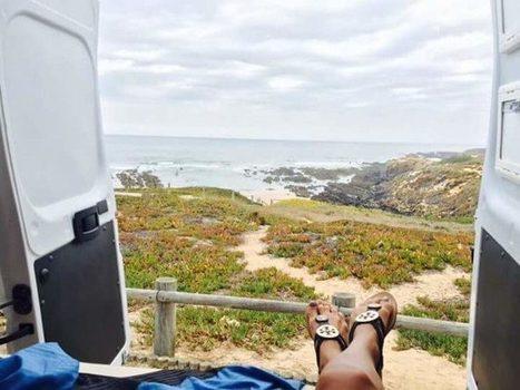 Comment visiter le Portugal en Camping-car / Van aménagé | Visiter le Portugal | Scoop.it
