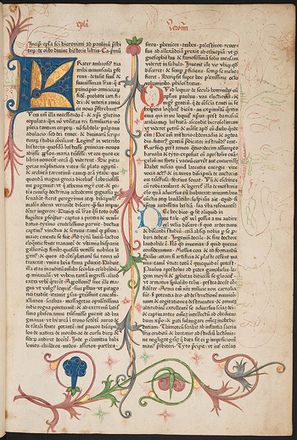 Glasgow Incunabula Project and Exhibition update (8/6/15) | Books and bookstores | Scoop.it