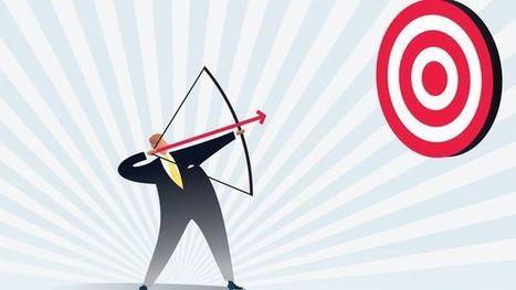 Tenir ses bonnes résolutions en cinq étapes clés | communication & marketing | Scoop.it